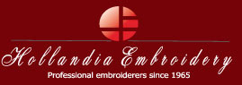 Durban experts in embroidery since 1965
